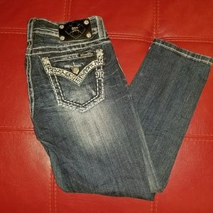 Miss Me Embellished Jeans